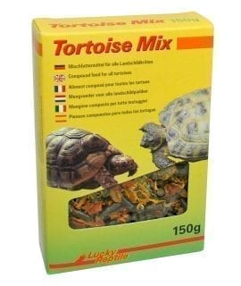 LR Tortoise Mix 150g TOM-150