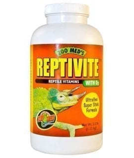 ZM Reptivite with D3 226.8g, A36-8