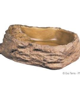 Exo Terra Water Dish Large, PT2803