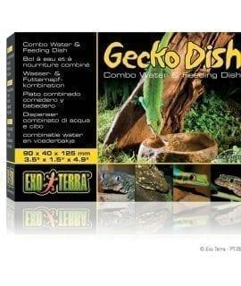 Exo Terra Gecko Dish PT2810