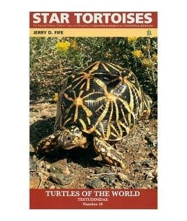 Chimaira Fife - Star tortoises