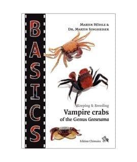 Chimaira Basics: Vampire Crabs, Hohle & Singheiser