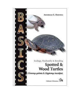 Chimaira Basics: Spotted & Wood Turtles, Hennig