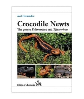 Chimaira: Crocodile Newts, Hernandez