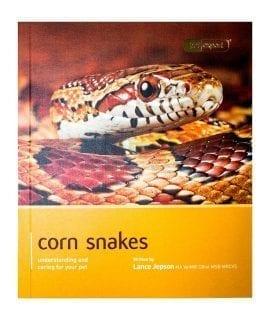 Pet Expert: Corn Snake