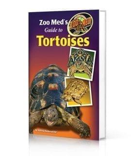 Zoo Med Zoo Med's Guide to Tortoises ZB-65