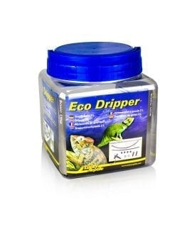 Lucky Reptile Eco Dripper 2 Litre, ED-2