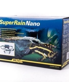 Lucky Reptile SuperRain Nano SRN-1UK