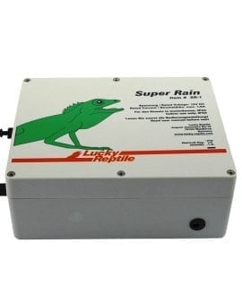 Lucky Reptile Pump AND Casing SuperRain, SR-28