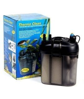 Lucky Reptile ThermoClean 150 Filter/Heater,TCF-150