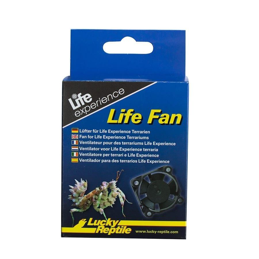 Lucky Reptile Life Fan LF-1UK