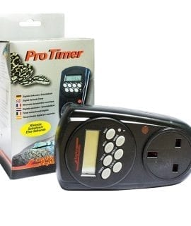Lucky Reptile ProRepO Digital Timer, Exo Terra-2UK