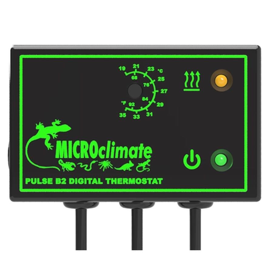 Microclimate Pulse B2 HT
