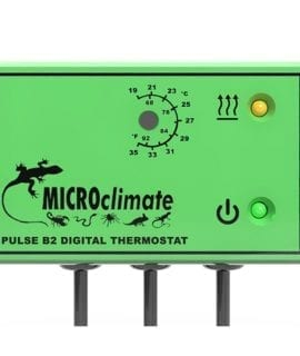 Microclimate Pulse B2 Green 600W
