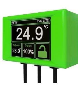 Microclimate EVO LITE Green