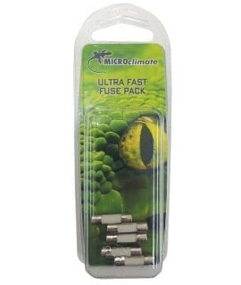 Microclimate Ultra Fast Fuse Pack (5)
