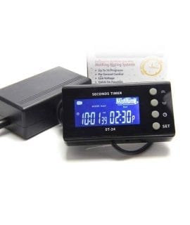 MK ST-24 Seconds timer, MKST