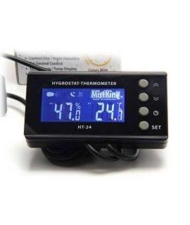 MK HT-24 Hygrostat/Thermometer, MKHT