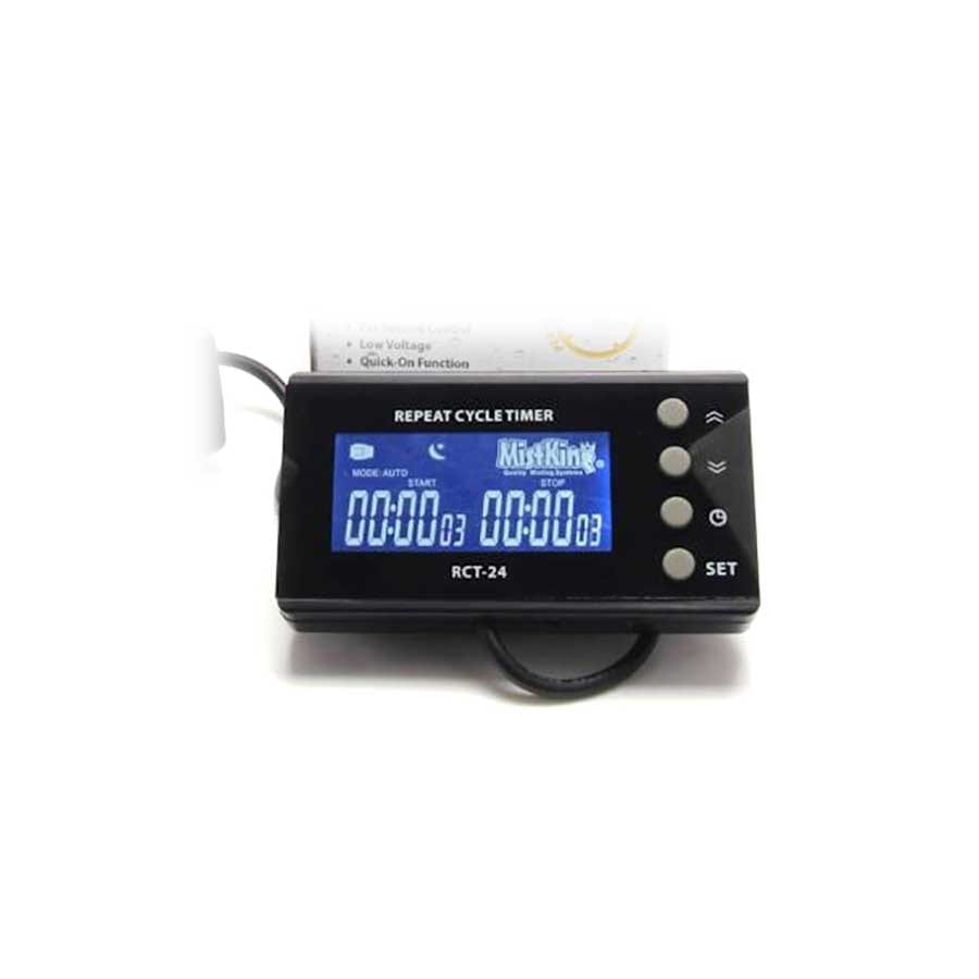 MK RCT-24 Repeat Cycle Timer, MKRCT