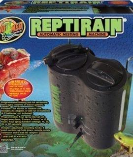 Zoo Med ReptiRain Dual Nozzle, HM-10ER