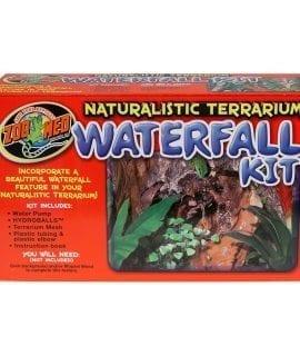 Zoo Med Terrarium Waterfall Kit, WK-10E