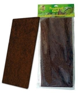 Lucky Reptile Tropical Turf 40x20x3cm, 64306