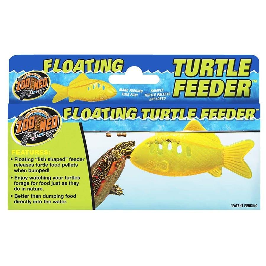 Zoo Med Floating Turtle Feeder, TA41E