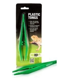 ProRep Plastic Feeding Tongs