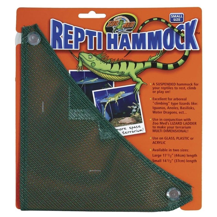 Zoo Med Repti Hammock Small Sp 21 Blackpool Reptiles