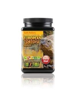 Exo Terra Pellets Ad.Tortoise 270g, PT3221