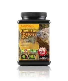 Exo Terra Pellets Ad.Tortoise 570g, PT3222