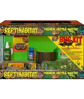 Zoo Med ReptiHabitat Bug Kit NT-I10