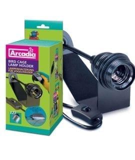 Arcadia Bird Cage Compact Lamp Holder, ADBH