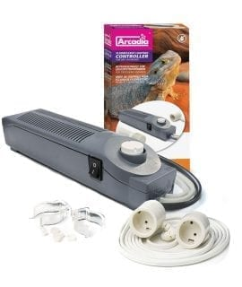 AR Dry Vivarium Controller 14/15W, ACR15
