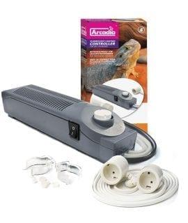 AR Dry Vivarium Controller 25/30W, ACR30