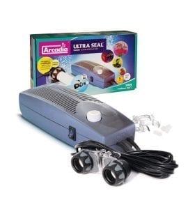 AR Ultra-Seal Controller 4-8W, FACU08
