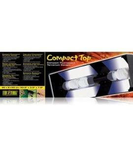 ET Compact Top Canopy 60cm, PT2227