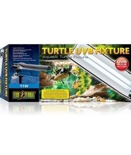Exo Terra Turtle UVB Lamp Fixture 11w, PT2234