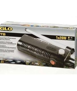 Hagen Glo Light Controller 1x20W, A1565