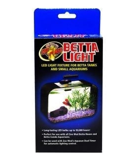 Zoo Med Betta LED Clip-on Light, BL-30UK