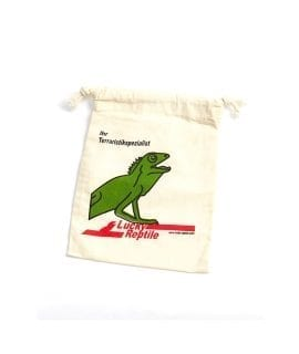 Lucky Reptile Snake Bag 200x150mm BAG-20