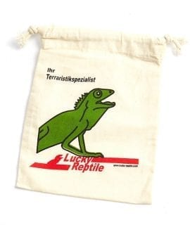 Lucky Reptile Snake Bag 420x300mm BAG-40