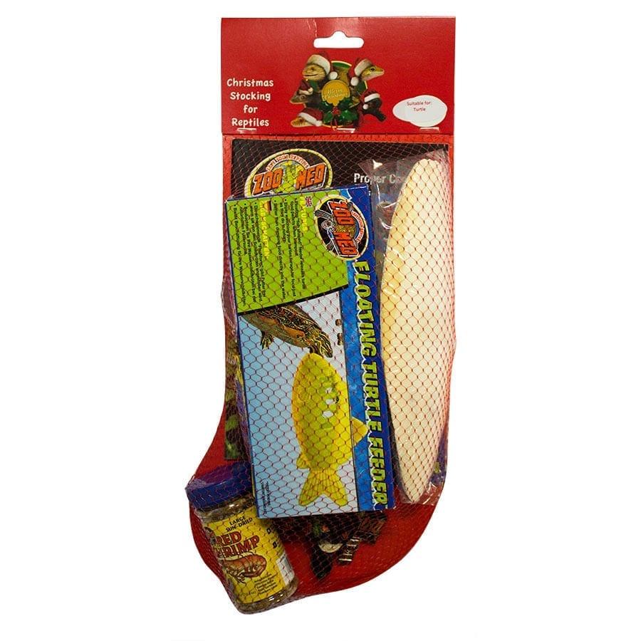 Christmas Stocking For Turtles