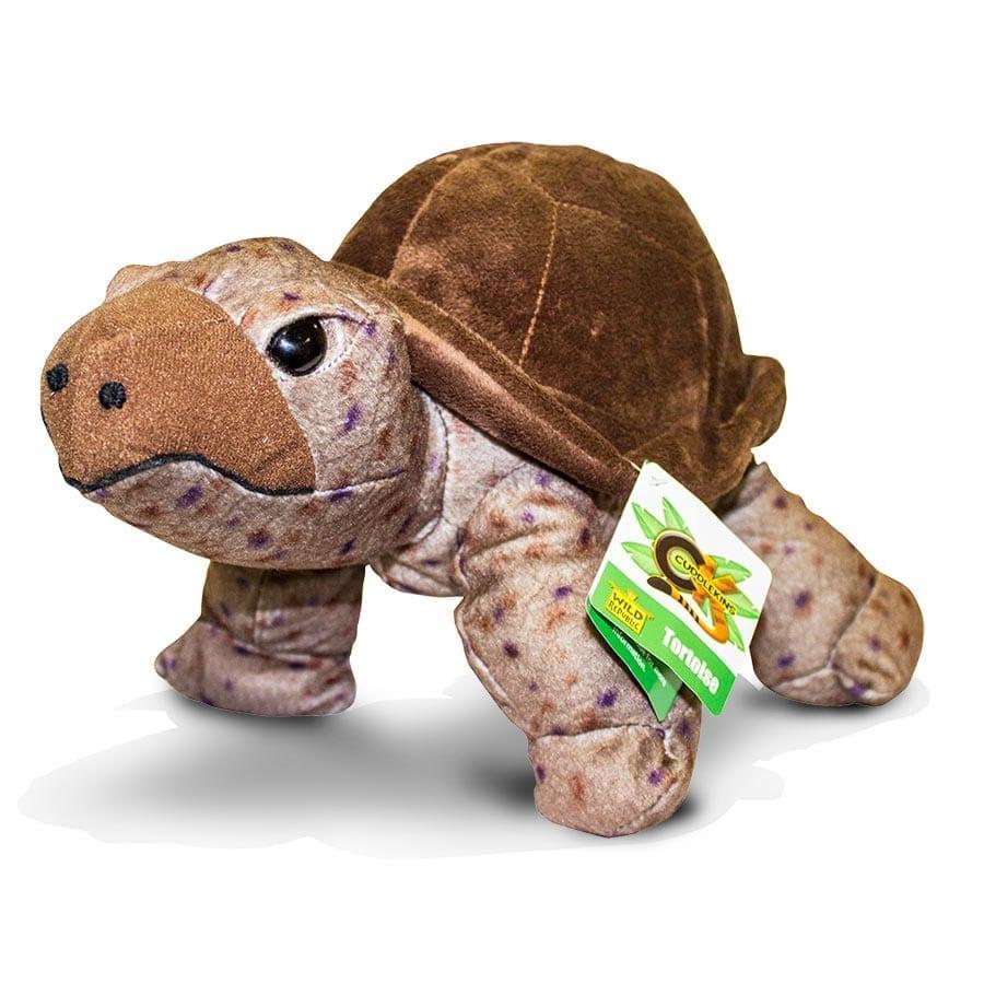WR Cuddlekins Tortoise 30cm Soft Toy