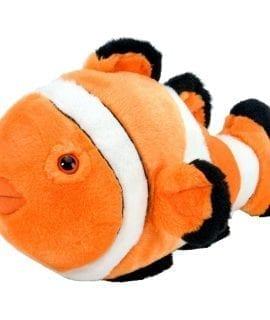 WR Cuddlekins Clownfish Baby 30cm  Toy