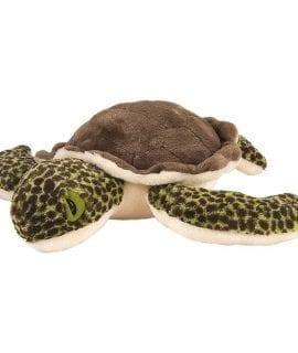WR Cuddlekins Sea Turtle Grn Baby 30cm