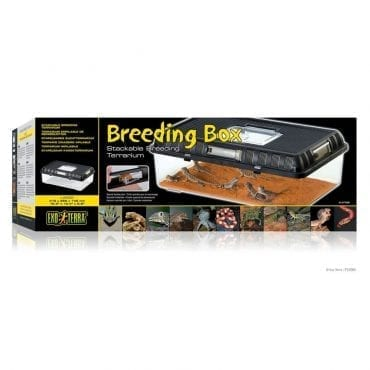 Exo Terra Breeding Box Large