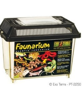 Exo Terra Std. Faunarium Mini, PT2250