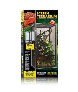 Exo Terra Screen Terrarium Small Tall PT2676