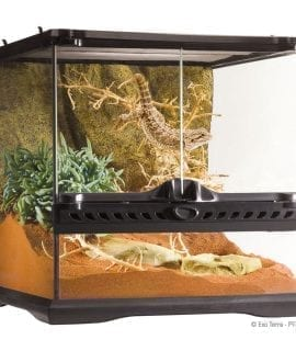 Terrarium Mini/Wide 30x30x30cm